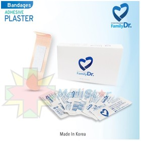 FamilyDr Adhesive Plaster B