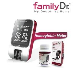 FamilyDr Alat Test Hemoglob