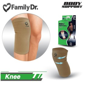 FamilyDr Knee Support Basic