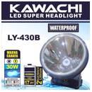 Headlamp Kawachi 30w LY-430