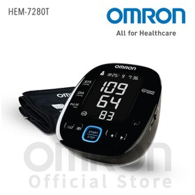 OMRON AUTOMATIC BLOOD PRESS