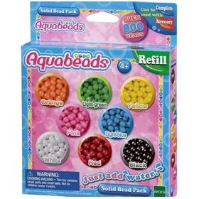Mainan Edukasi Aquabeads So