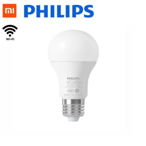 Original XIAOMI Philips Smart LED Ball Lamp Bulb [TKU]
