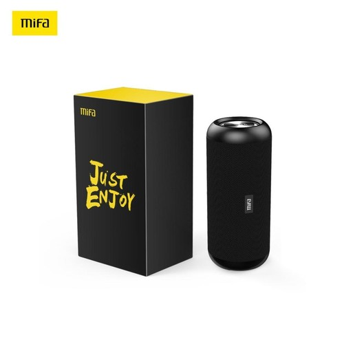 Mifa A8 Xiaomi TWS Bluetooth Speaker 30W Stereo Sound IPX7 Waterproof
