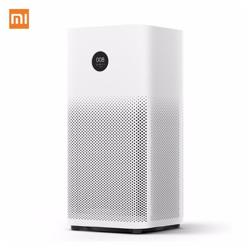 Xiaomi Mi Mijia Air Purifier 2S OLED Digital Touch Display Low Noise