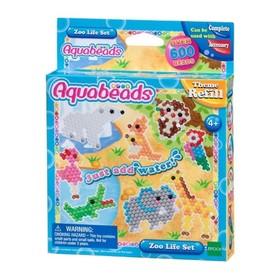 Mainan Edukasi Aquabeads Zo