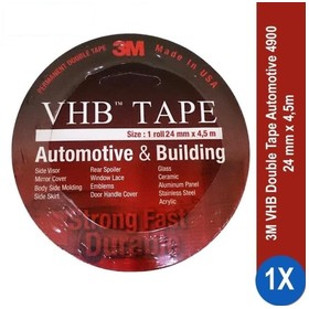 3M VHB Double Tape Automoti
