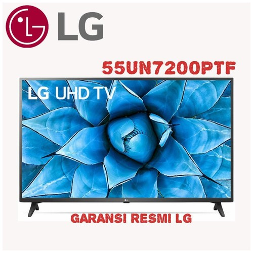 55UN7200PTF LG UHD 4K SMART LED TV 55INCH
