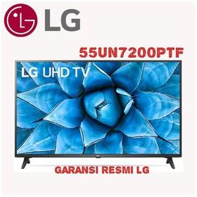 55UN7200PTF LG UHD 4K SMART