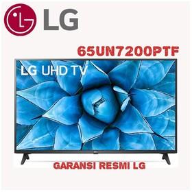 65UN7200PTF LG UHD 4K SMART