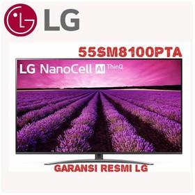 55SM8100PTA LG NANOCELL TV