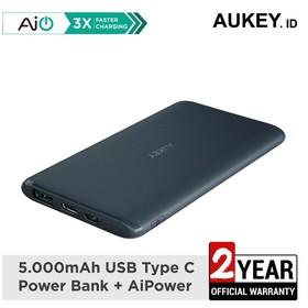 Aukey Powerbank 5000mAh 5V