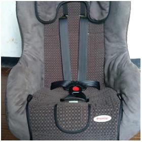 Safe n Sound Baby Car Seat