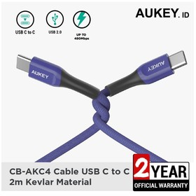 Aukey Cable CB-AKC4 USB C t