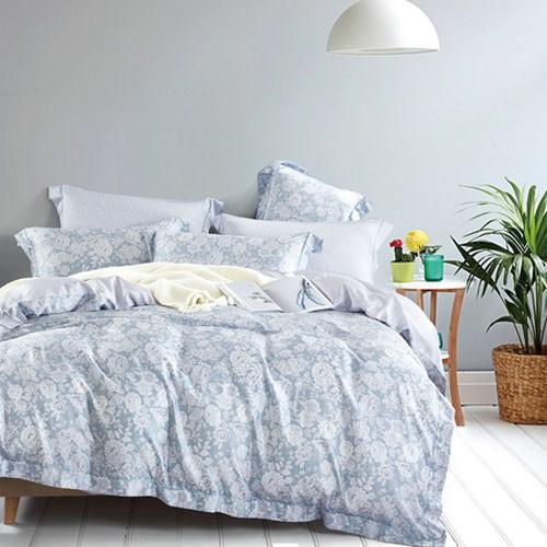 Juliahie Lea Tencel / Organic Bed Cover Set Sprei - 160x200x45