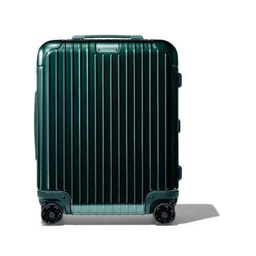 Rimowa Essential Cabin Plus 56 Green - 83256644