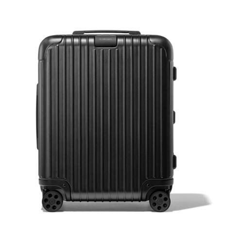 Rimowa Essential Cabin Plus 56 Matte Black - 83256634