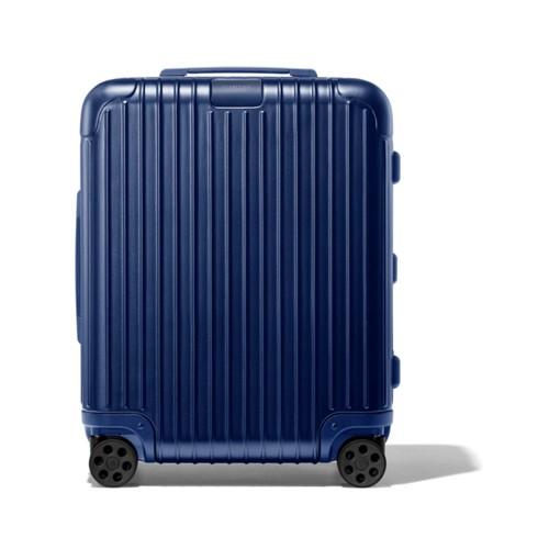 Rimowa Essential Cabin Plus 56 Matte Blue - 83256614
