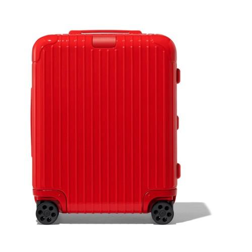 Rimowa Essential Cabin Plus 56 Red - 83256654