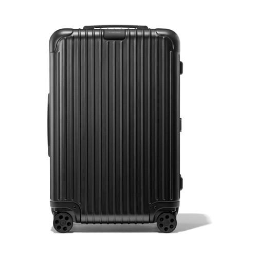 Rimowa Essential Check-In M 63 Matte Black - 83263634