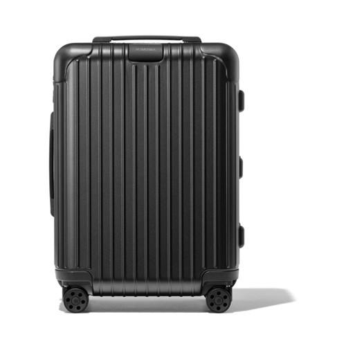 Rimowa Essential Cabin S 52 Matte Black - 83252634