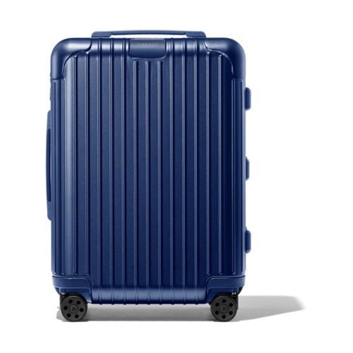 Rimowa Essential Cabin S 52 Matte Blue - 83252614
