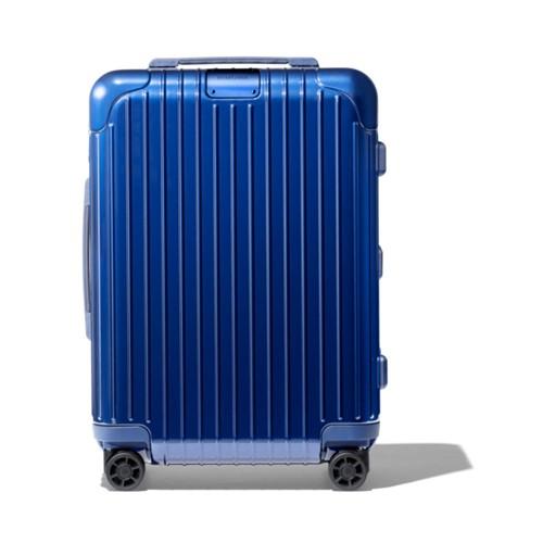 Rimowa Essential Cabin 53 Blue - 83253604