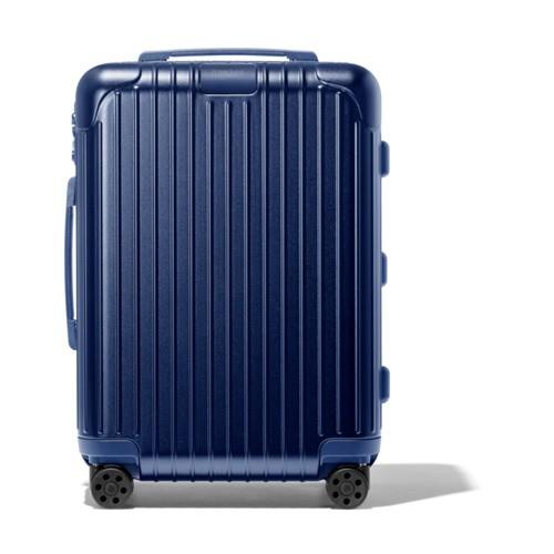 Rimowa Essential Cabin 53 Matte Blue - 83253614