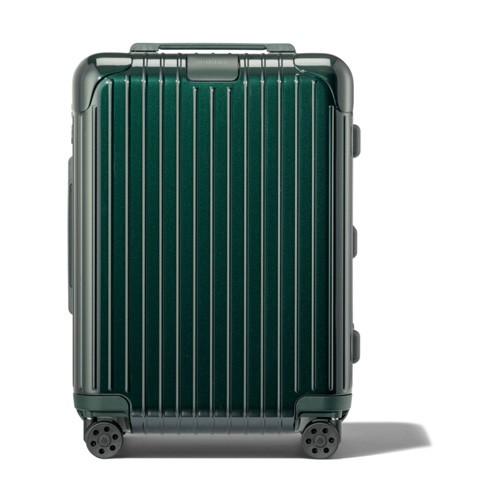 Rimowa Essential Cabin 53 Green -  83253644