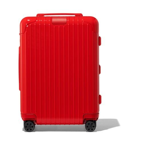 Rimowa Essential Cabin 53 Red -  83253654