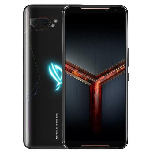 Asus ROG Phone II (RAM 12GB/512GB) - Black
