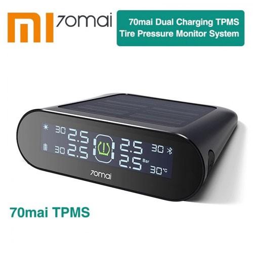 XIAOMI 70MAI Tire Pressure Monitor Sensor System TPMS - MiDrive T01