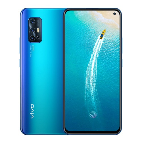 Vivo V19 (RAM 8GB/256GB) - Arctic Blue