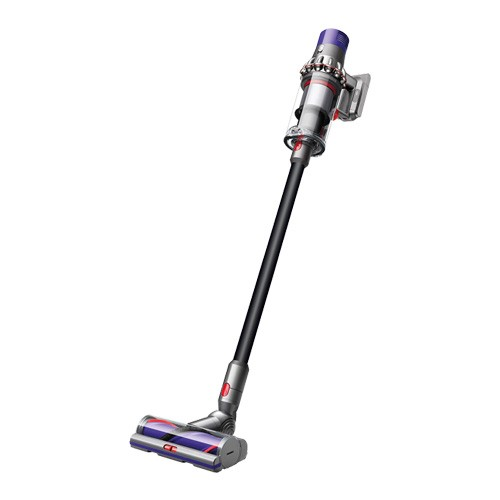 Dyson Cyclone V10 Absolute Vacuum - Iron/Black