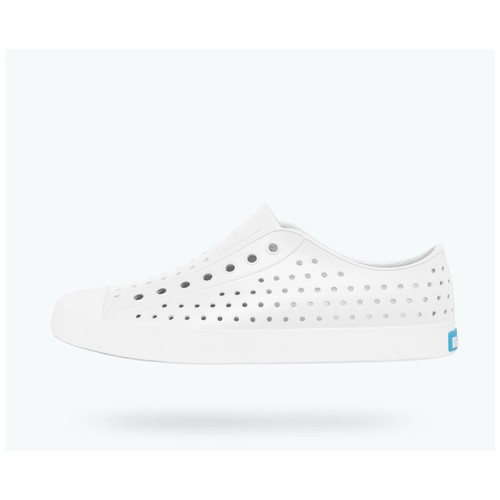 Native Jefferson Men Shoes - Shell White Shell White