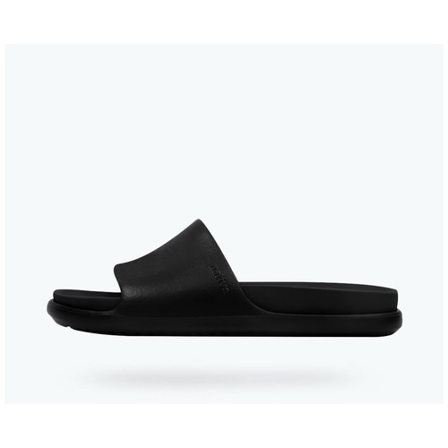 Native Spencer Lx Men Shoes - Jiffy Black Jiffy Black