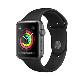 APPLE Watch Series 3 GPS 42