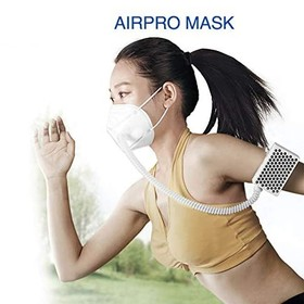 Broad Airpro Mask Clean Air