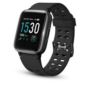 Advan Smartwatch Start Go S1 - Black