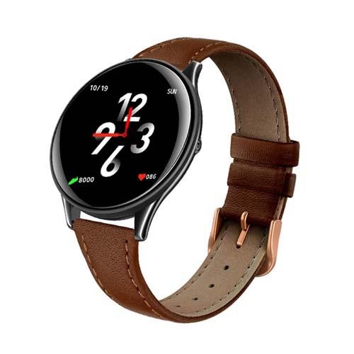 Advan Smartwatch Start Go R1 - Brown