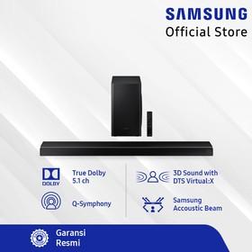 Samsung True Dolby Audio 5.