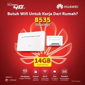 Huawei Router B535 bundling