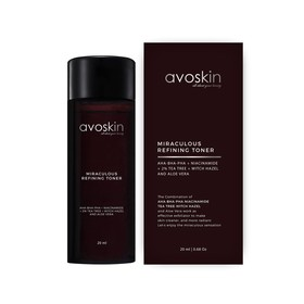 Avoskin Miraculous Refining
