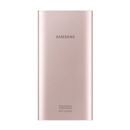 Samsung Fast Charging Battery Pack 10,000 mAh EB-P1100BPEGWW (Micro USB) - Rose Gold
