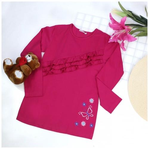 Tunik Butterfly - Size M - Fanta