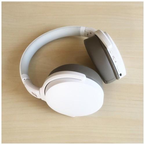 Sennheiser HD 350BT Bluetooth Headphone - Putih
