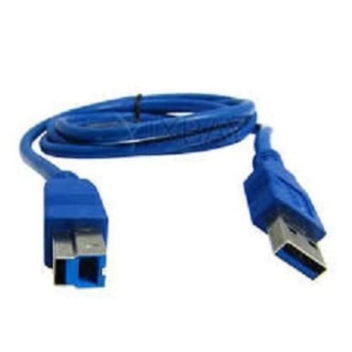 Mediatech Cable USB Extention Ver 3.0 AM - BM 1.5m / Kabel USB Printer