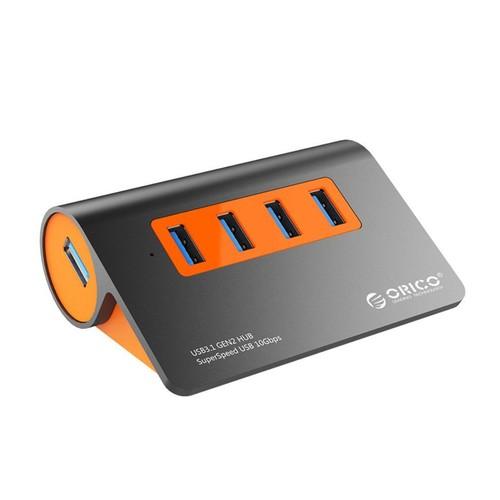 ORICO M3H4-G2 4 Port USB3.1 Gen2 HUB