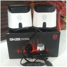 2.0 Multimedia Speaker SK25