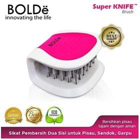 Super Utensil Knife Brush